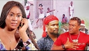 Video: The Undefeated Criminal 1- Zubby Micheal | 2018 Latest Nigerian Nollywood Movies